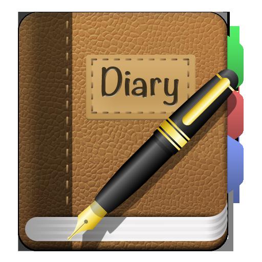 Saga Diary LOGO-APP點子