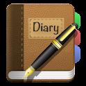 Saga Diary icon