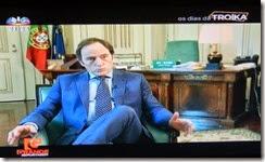 Tempo de Antena do governo...Mai.2014