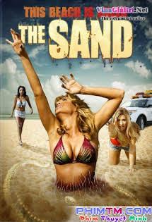 Cát Ăn Thịt Người - The Sand Tập HD 1080p Full