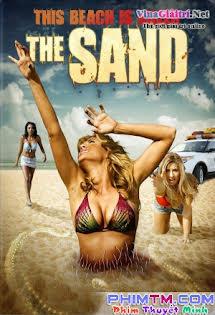 Cát Ăn Thịt Người - The Sand