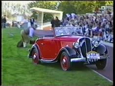 1995.10.08-006 Fiat Balila 508 sport spider cabriolet 1934