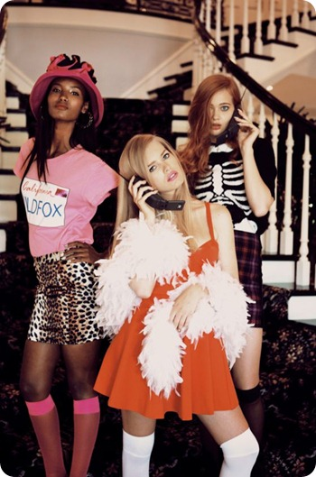 Wildfox Clueless AW 2013 Collection (15)