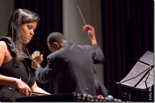 orquestra IV concerto