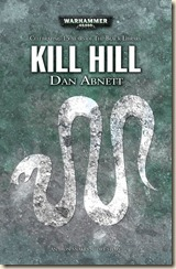 BlackLibrary15-01-KillHill (Abnett)