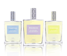 Pour Le Monde All Natural Fragrances