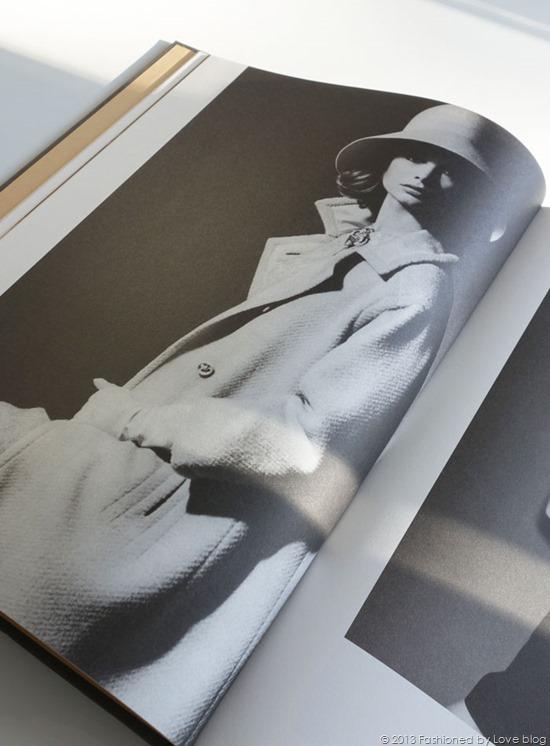 Chloe Attitudes by Sarah Mower / Jean Shrimpton in Chloe / book review / fashion books / best fashion books / via fashioned by love british fashion blog