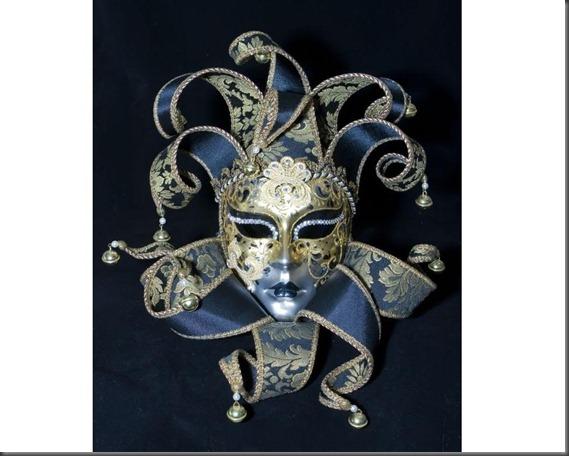 mascaras 2