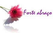 Forte abrao