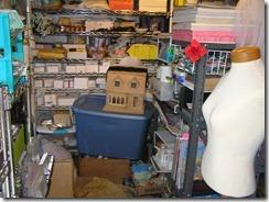 Looking into Storage part of Studio