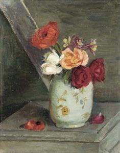 FlowersVase_Bell