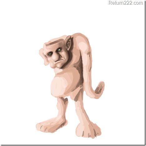 troll 8