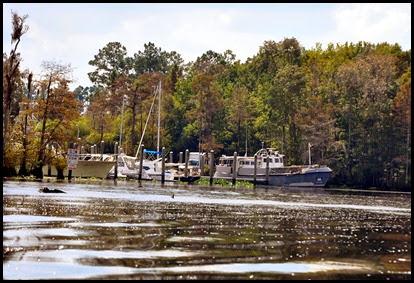 04b - Large Boats at Bucksport Marina