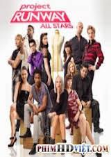 Project Runway All Stars Phần 1