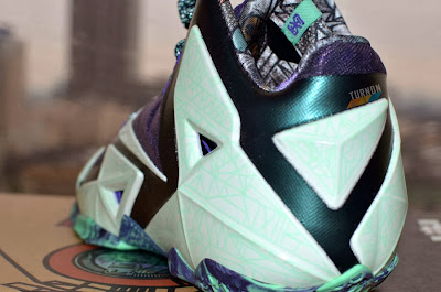 nike lebron 11 gr allstar 8 15 Release Reminder: LeBron 11 Gator King All Star... the Whole Package (30 pics)