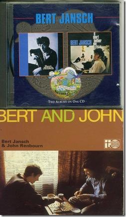 BERT JANSCH1980