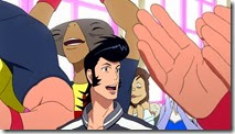 Space Dandy 2 - 04 -12