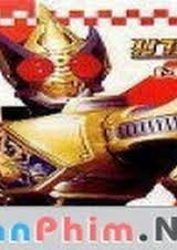 Kamen Rider Blade The Movie