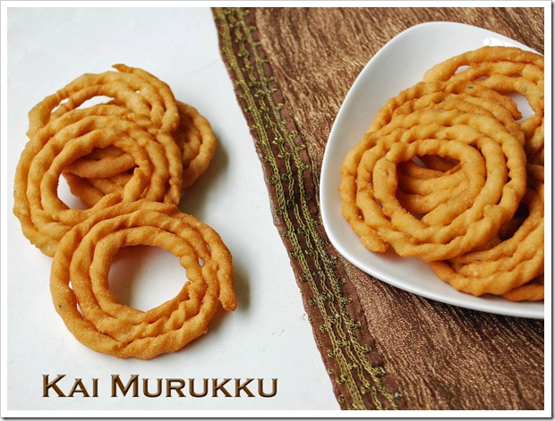 Kai-murukku copy
