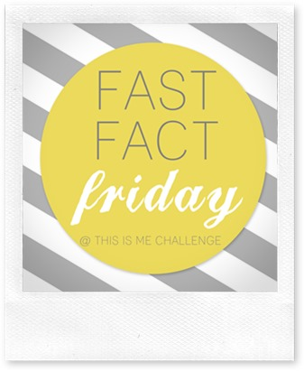 fast fact friday 2