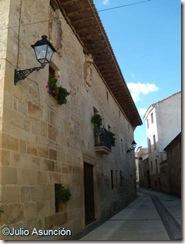 Palacio - Mañeru