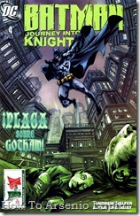 Batman - Journey Into Knight #4