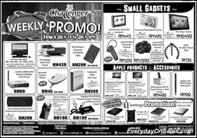 Challenger-Weekly-Promotions-2011-EverydayOnSales-Warehouse-Sale-Promotion-Deal-Discount