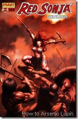 P00007 - Red Sonja Va al este