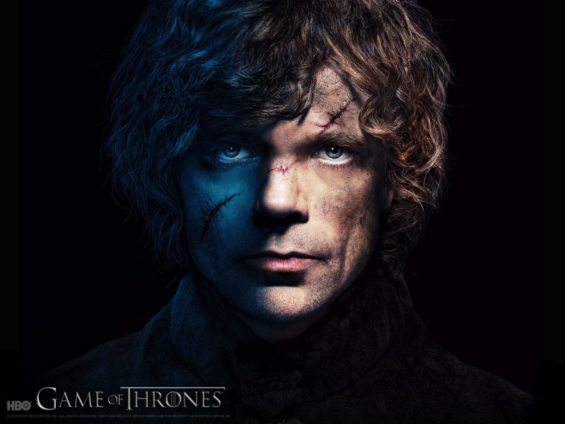 Game of Thrones season 3 wallpaper Tyrion 1024x768