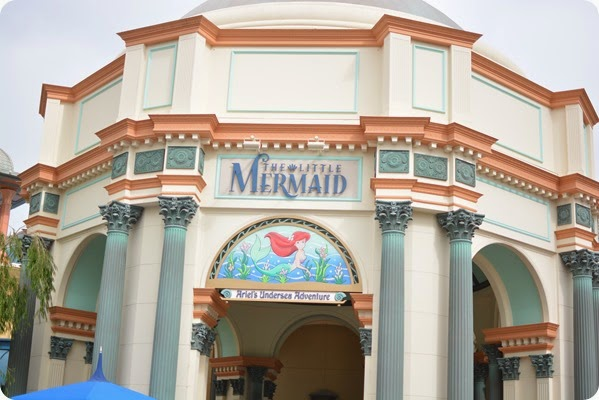 Disneyland! 205