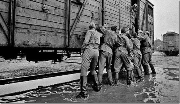 Ritiro delle truppe sovietiche da Milovice 265593