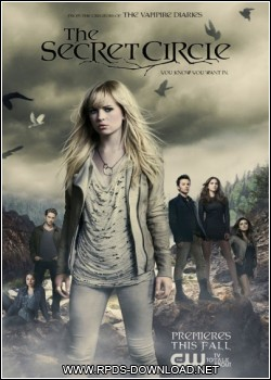 4e7bdf153aeaa The Secret Circle 1 Temporada Legendado RMVB HDTV