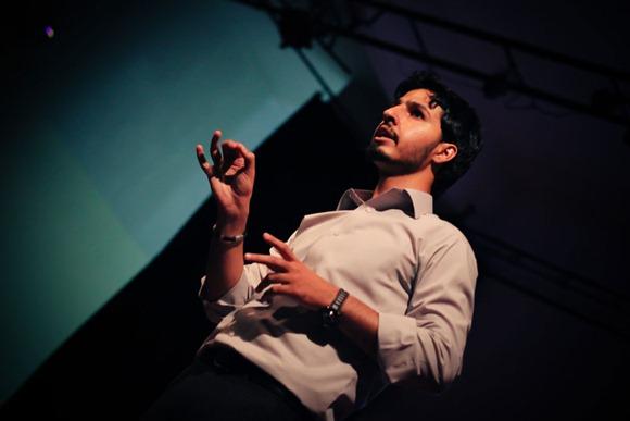 mohammad mustafa - founder stc network