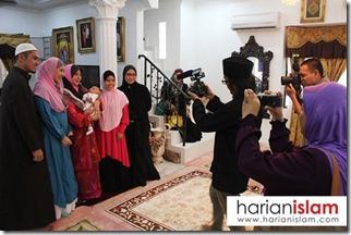 irma hasmie bersama anak dan suami 5