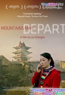 Sơn Hà Cố Nhân - Mountains May Depart Tập HD 1080p Full