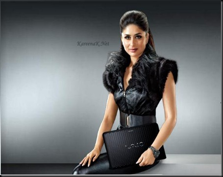 Kareena for Vaivo8