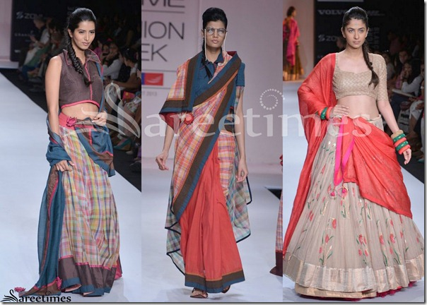 Shruti_Sancheti_Gaurang_Shah_Sarees_Day_4_LFW_Summer_Resort_2013