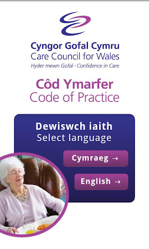 Social Care Workers Code