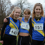 WYXC Guiseley Dec set 2 2013