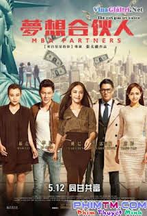 Đối Tác Hoàn Hảo - Miss Partners Tập 1080p Full HD