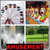 AMUSEMENT