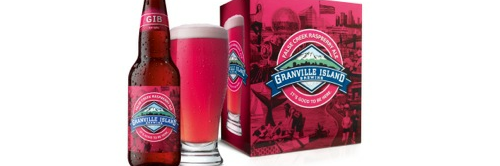 image courtesy of Granville Island Brewery