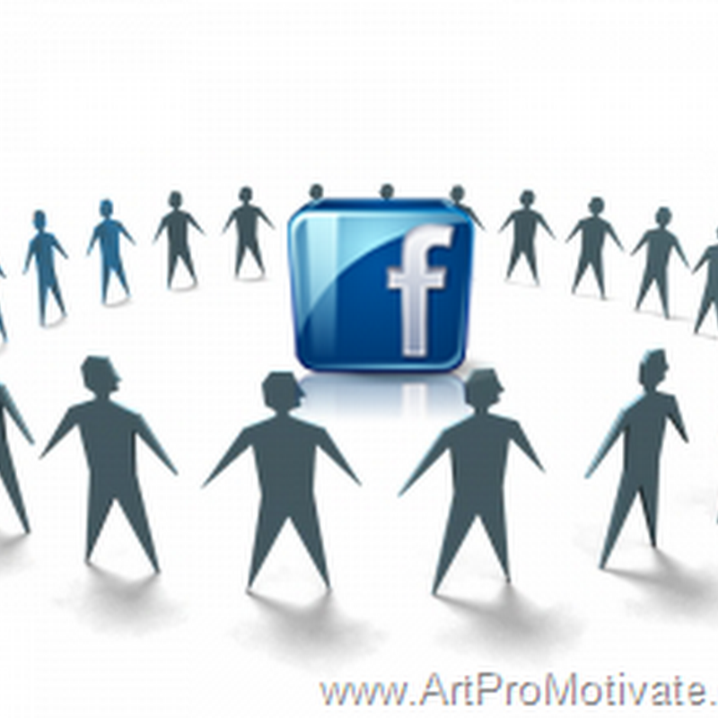 How to Increase Activity and Engagement on Facebook Fan Pages