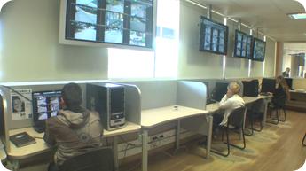 El teléfono de emergencias tendrá su despacho en la sala de situación y vedeovigilancia de la Municipalidad.