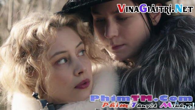 Xem Phim Nữ Hoàng Kristina - The Girl King - phimtm.com - Ảnh 2