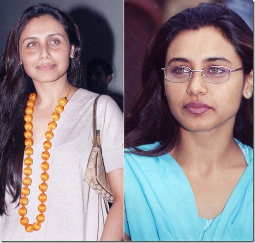 ranimukherjee-without makep