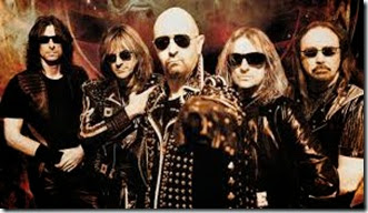 Judas Priest Entradas en Chile