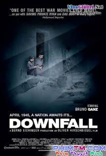Đế Chế Sụp Đổ - Downfall Tập 1080p Full HD