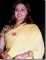 jaya-prada-hot-in saree