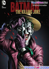 Người Dơi: Sát Thủ Joker